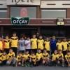 Tosya İdmanyurdu SK Sezonu Kupayla Kapattı