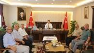 Tosya OSB Yönetim Kurulu Toplantısı Yapıldı
