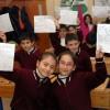 Tosya'da 6350 Öğrenci Karne Alacak