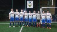 20. Tosya Ligi Halı Saha Futbol Turnuvası Devam Ediyor