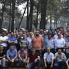 Çaybaşı Köylüleri Piknikte Buluştu