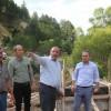 İki Köyün Daha İçme Suyu Sorunu Kalmayacak