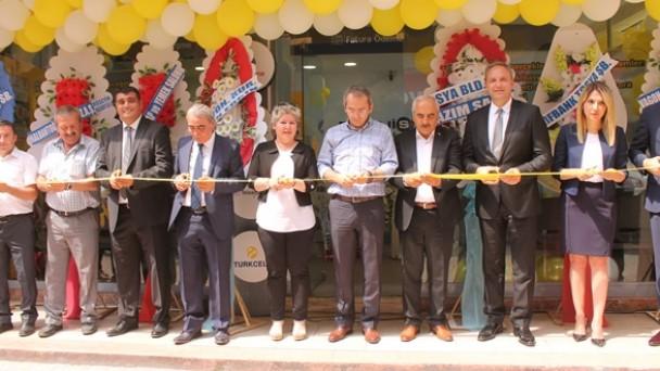 Enerjisa'dan Tosya'da Yeni İşlem Merkezi