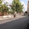 Fazıl Boyner Caddesine Sıcak Asfalt