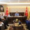 Tosya'da 15 Temmuz İçin Hazırlıkları Sürüyor