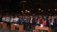 Tosya'da 15 Temmuz Ruhu