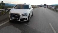 Tosya'da trafik kazası: 3 çocuk yaralı