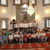 Yaz Kur'an Kurslarına Ziyaret