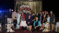 Dr. Nuri Pehlivan'ın Oğlu Cengiz İçin Muhteşem Düğün