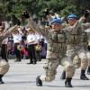 Komandoların Zeybek oyunu, Zafer Bayramı'na damga vurdu
