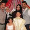 Küçüksakızcı Ailesinin Mutlu Günü