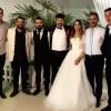 Nurgül ve Oğuzhan Çiftine Görkemli Düğün