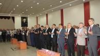 Tosya'da Bayramlaşma 2.Gün Yapıldı
