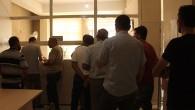 Tosya'da Vergi Dairesinde Yoğun Mesai