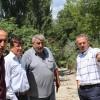 Yenidoğan Köyüne Ziyaret