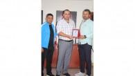 Özel Anadolu Hastanesi, Kastamonuspor'a sponsor oldu