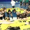 EHF Kupası: Kastamonu Belediyespor: 27 – Brühl Handball: 27