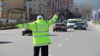 Kastamonu'da 8 ayda 5 milyon lira trafik cezası kesildi