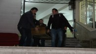 Kastamonu'da cinayet şüphelisi 4 kişi gözaltına alındı