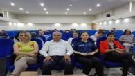 Kastamonu'da öğretmenlere trafik eğitimi verildi