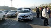 Kastamonu'da zincirleme kaza: 4 yaralı