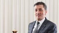 Milli Eğitim Bakanı Selçuk en başarılı okul yöneticileri ile buluştu