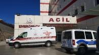 Tosya'da bıçaklı kavga 1 yaralı