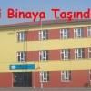 Yavuz Selim İlkokulu Taşındı