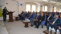 2. Esnaf ve Meslek Kuruluşları Bilgilendirme Toplantısı gerçekleştirildi