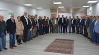 26. Dönem AK Parti Kastamonu Milletvekili Murat Demir: