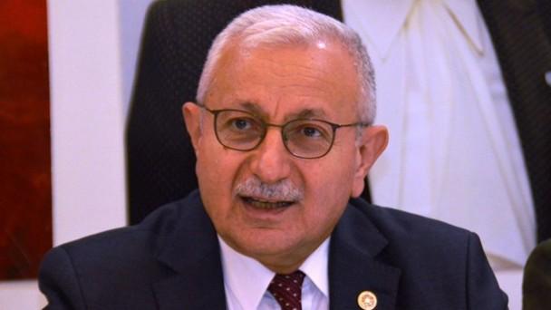İYİ Parti Genel Başkan Yardımcısı Nuhoğlu: