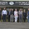 AFA'dan Kastamonu'ya ziyaret