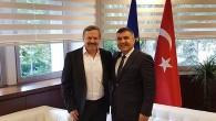 Bakan Yardımcısı Faruk Kaymakcı, Tosya'da panele katılacak
