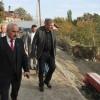 Başkan Şahin ve Ak Parti Kastamonu İl Başkanı Ünlü'den Suluca Köyü'ne Ziyaret