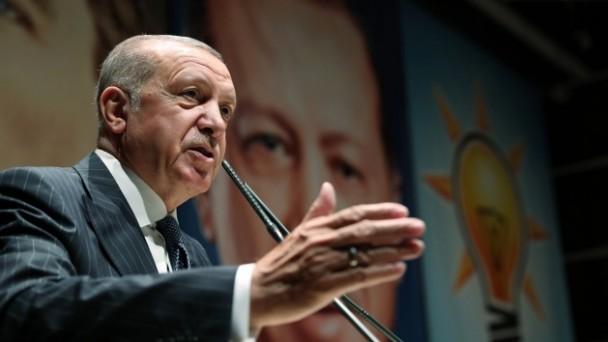 Cumhurbaşkanı Erdoğan: 'İş Bankası hissesi Meclise gelecek, MHP de buna destek verecek'