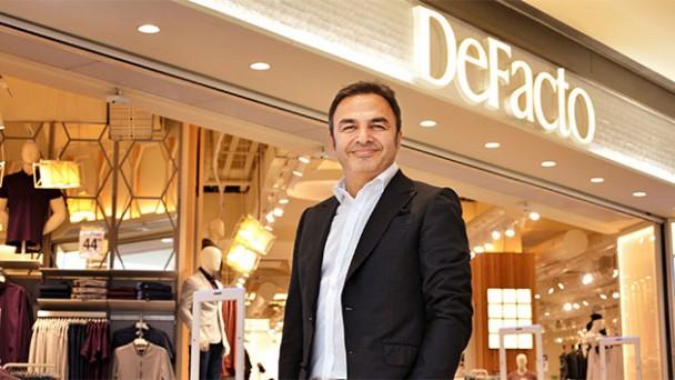 DeFacto'dan Enflasyonla Topyekûn Mücadele Programı'na destek