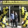 Elit Stüdyo Hizmete Açıldı