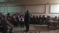 Fevzipaşa İlkokulu Okul Aile Birliği Toplantısını Yaptı