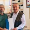 Fuad Turizm Odalarla Protokol İmzaladı