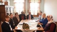 Kadın Kooperatifi Kurucular Kurulu, ilk toplantısını yaptı