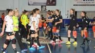 Kastamonu Belediyespor Kadın Hentbol Takımı, EHF kupasına veda etti