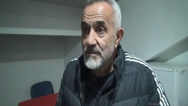 """Kastamonuspor 1966 Teknik Direktör Mustafa Çapanoğlu: """"Lig bizim için yeni başlıyor"""""""