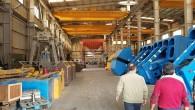 Kepçe üretimi yapan Türk firması, ihracat yaparak ithalatın önünü kesiyor