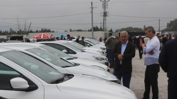 Kredi faizlerinin artması ikinci el otomobil piyasasını vurdu