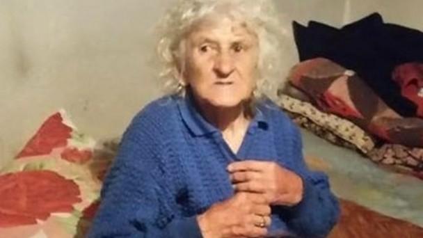 Mantar toplarken kaybolan yaşlı kadın bulundu