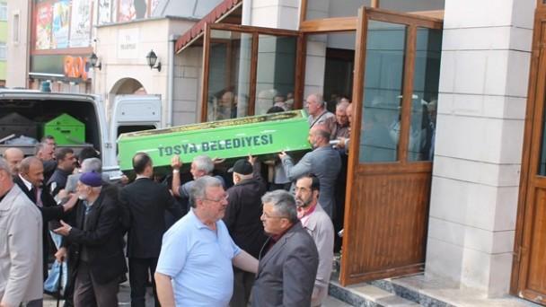 Mehmet Tepe Son Yolculuğuna Uğurlandı