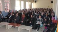 Okul Aile Birliği Toplantısı Yapıldı