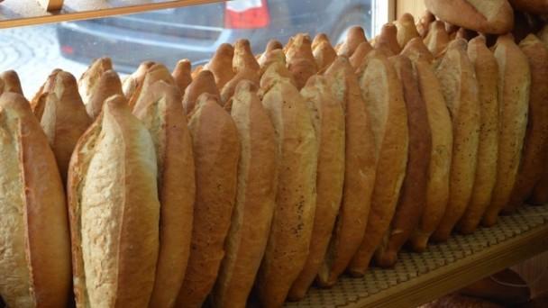 Ticaret Bakanlığı'ndan ekmek zammı açıklaması!