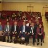 Tosya'da Öğretmen ve İdarecilere Seminer