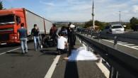 Tosya'da Kaza; 1 Ölü